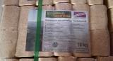 Nadelholzbrikett eckig RUF 960kg Palette